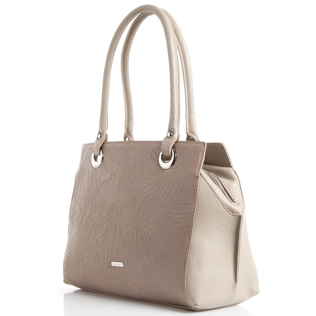 752503a52deb Кожаные сумки купить в интернет-магазине Домани (Domani)
