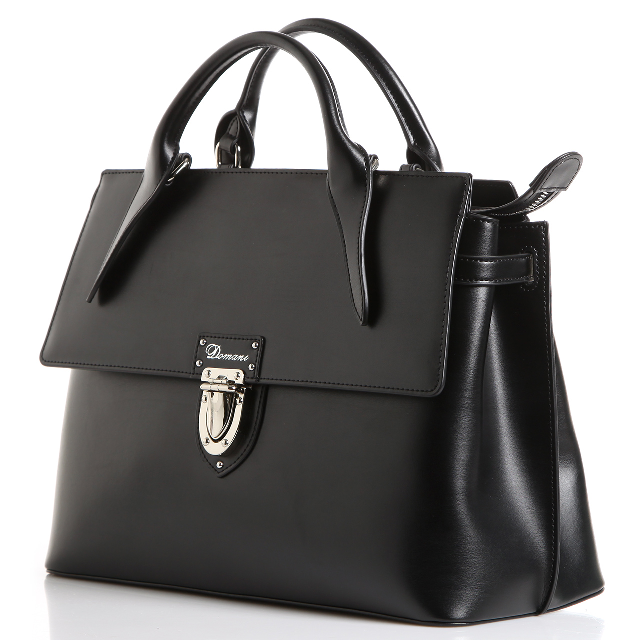 34837efbda9b Кожаные сумки купить в интернет-магазине Домани (Domani)