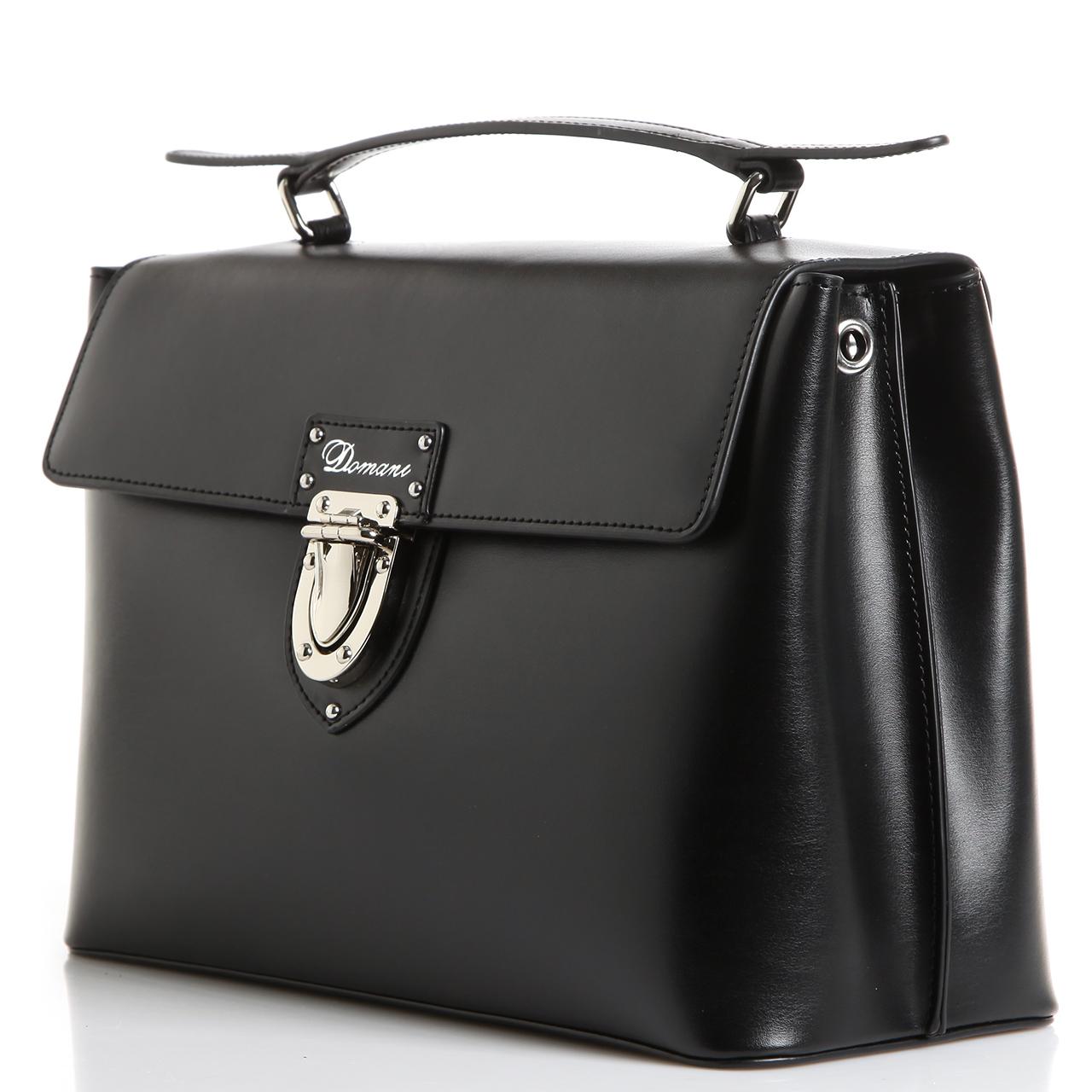 eaf2877207e2 Кожаные сумки купить в интернет-магазине Домани (Domani)