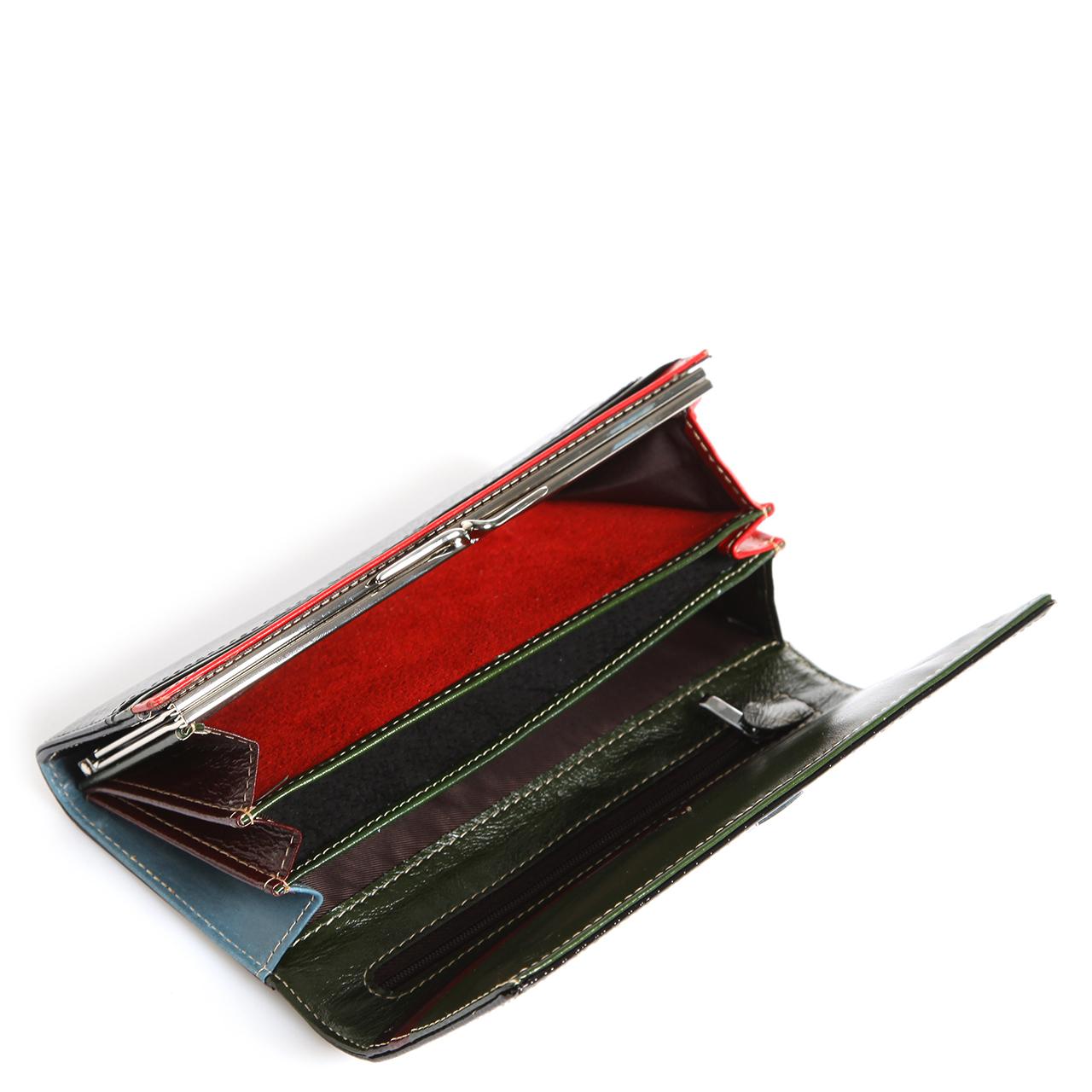 1468dc655bc3 Кошельки купить в интернет-магазине Домани (Domani)